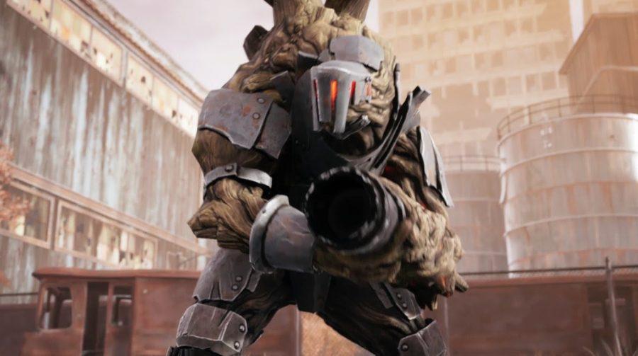 Remnant: From the Ashes, do estúdio de Darksiders 3, é anunciado para PS4