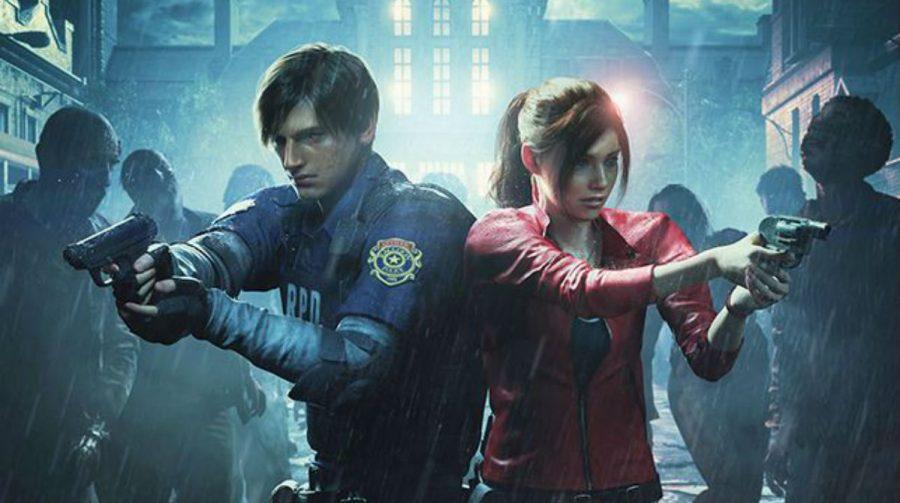 Jogamos! Resident Evil 2 resgata a série com uma proposta assustadora