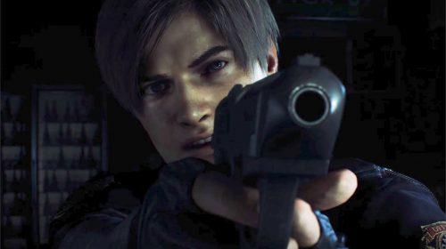Resident Evil 2 é eleito o melhor jogo da E3 2018