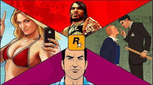 Fábricas de Sonhos: com GTA e Red Dead, Rockstar faz jus ao nome no mercado gamer