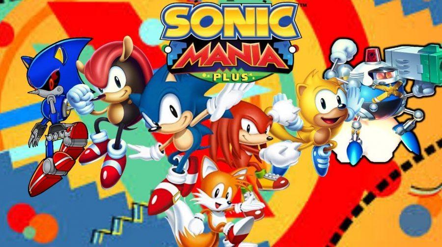 Sonic Mania: como habilitar todos os