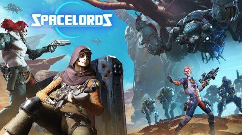 Free-to-Play, Spacelords, chega em agosto ao PS4; saiba mais