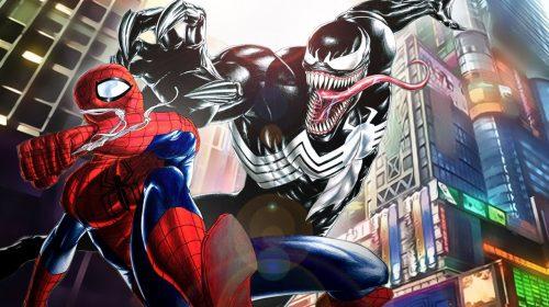 Venom não irá aparecer em Marvel's Spider-Man, confirma estúdio