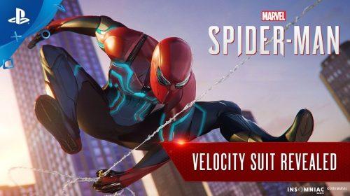 Marvel revela novo uniforme (bônus de pré-venda) de Spider-Man; veja