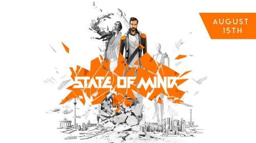 State of Mind, com estilo cyberpunk, chega em agosto ao PS4; veja novo trailer