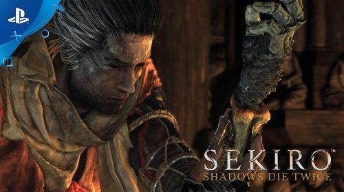 From Software explica (um pouco) o hub de Sekiro: Shadows Die Twice