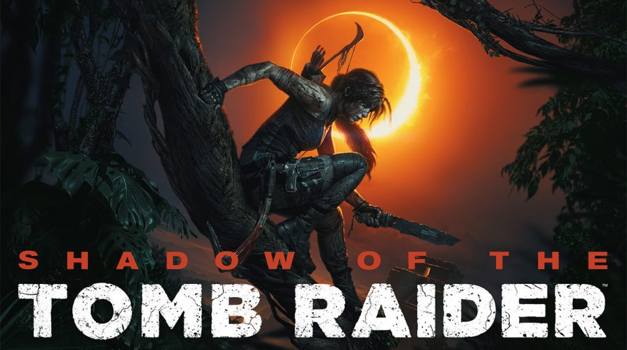 Eidos informa: Shadow of the Tomb Raider está concluído!