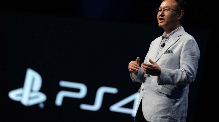 Shuhei Yoshida destaca PlayStation: