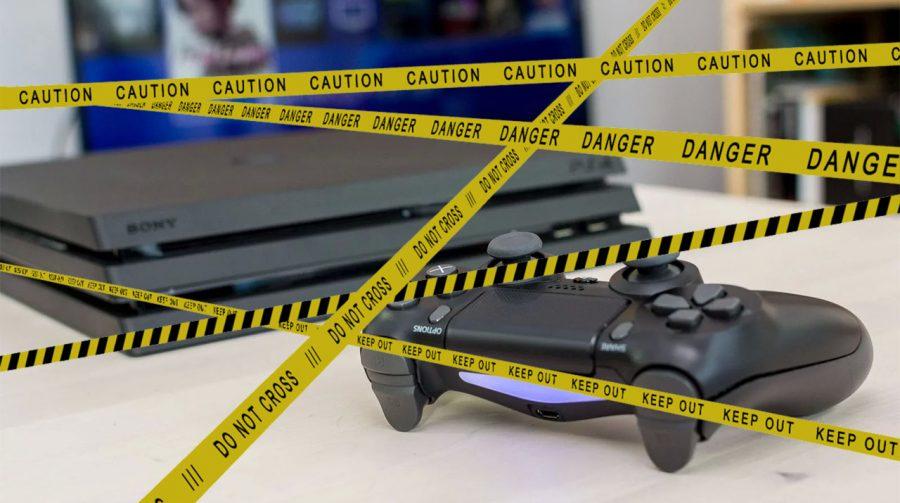 Ligue o alerta! 7 sinais de que as coisas não vão bem no seu PS4