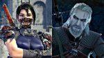 SoulCalibur VI_Geralt