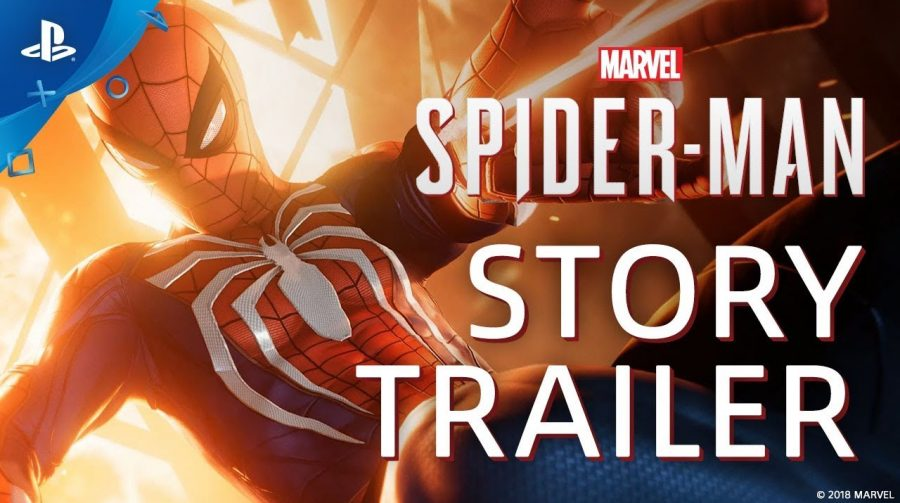 Novo trailer de Spider-Man mostra novos vilões em ação frenética; assista