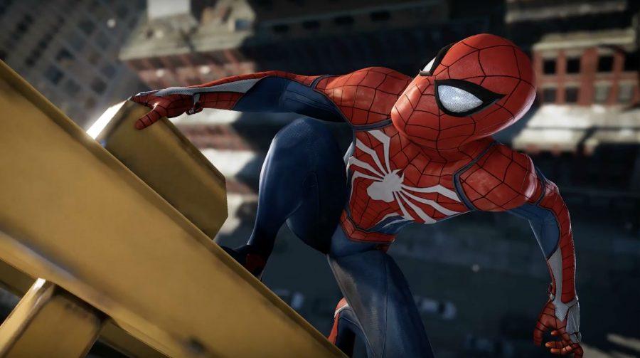Vídeo de Spider-Man mostra combates, Manhattan e muito mais!