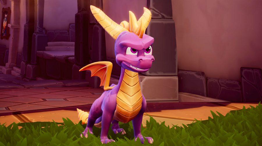 Spyro Reignited Trilogy: gameplay de 11 minutos destaca lindo visual; assista