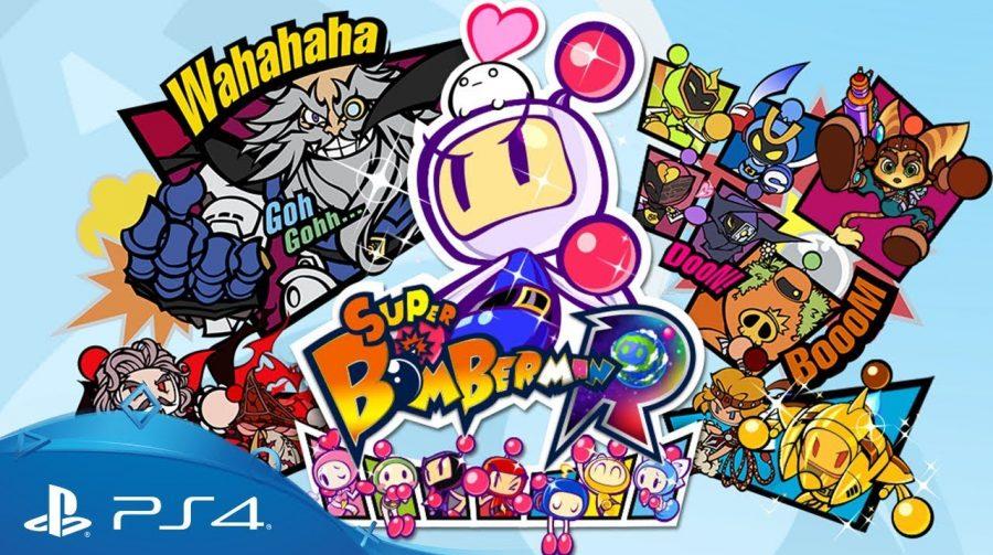 [Análise Rápida] Super Bomberman R: Vale a Pena?