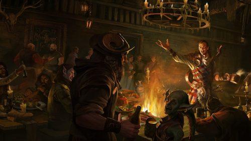 RPG medieval, The Bard's Tale 4, é anunciado para PS4; saiba mais