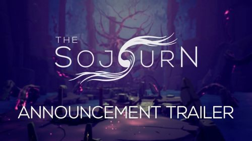 Intrigante e artístico! The Sojourn é anunciado para PS4