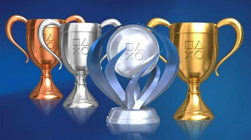 Feliz aniversário! Troféus do PlayStation completam 10 anos