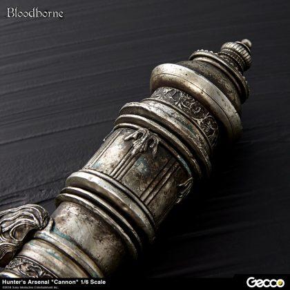 De babar! Bloodborne recebe action-figure redesenhada; veja 26
