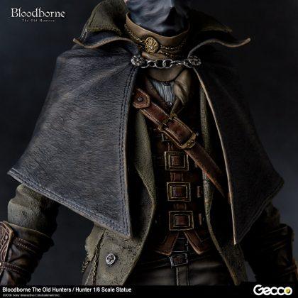 De babar! Bloodborne recebe action-figure redesenhada; veja 11