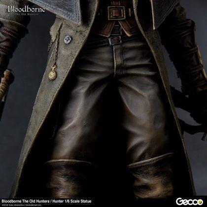 De babar! Bloodborne recebe action-figure redesenhada; veja 12
