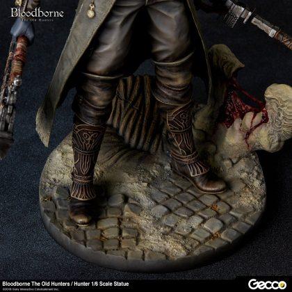 De babar! Bloodborne recebe action-figure redesenhada; veja 13