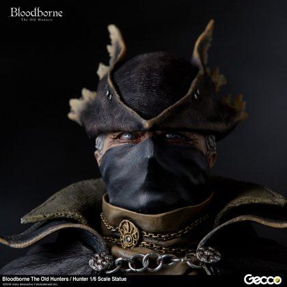 De babar! Bloodborne recebe action-figure redesenhada; veja 14