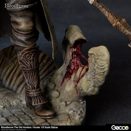 De babar! Bloodborne recebe action-figure redesenhada; veja 15