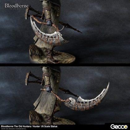 De babar! Bloodborne recebe action-figure redesenhada; veja 24