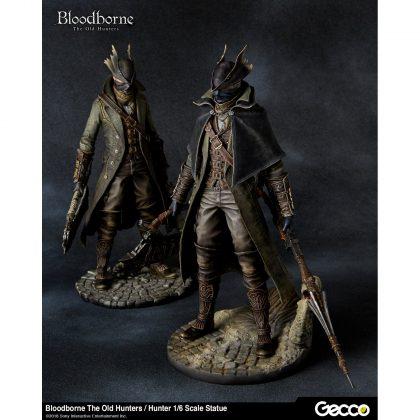 De babar! Bloodborne recebe action-figure redesenhada; veja 16