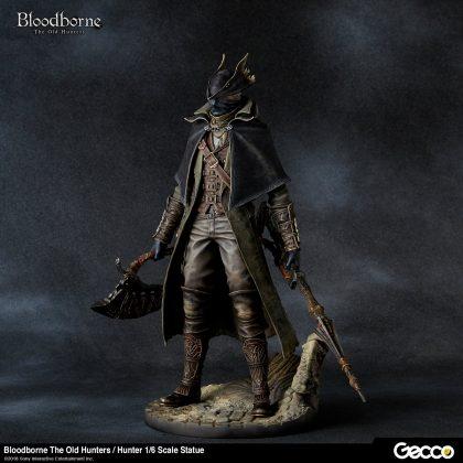De babar! Bloodborne recebe action-figure redesenhada; veja 3
