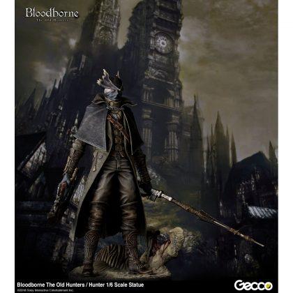De babar! Bloodborne recebe action-figure redesenhada; veja 18