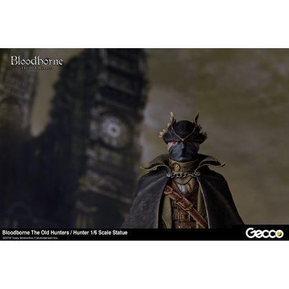 De babar! Bloodborne recebe action-figure redesenhada; veja 19