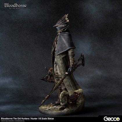 De babar! Bloodborne recebe action-figure redesenhada; veja 4