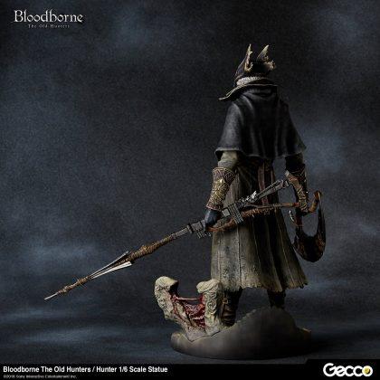 De babar! Bloodborne recebe action-figure redesenhada; veja 5