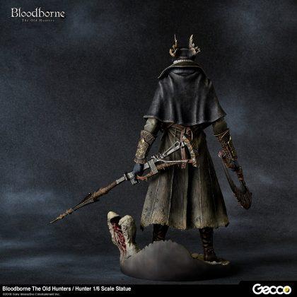 De babar! Bloodborne recebe action-figure redesenhada; veja 6