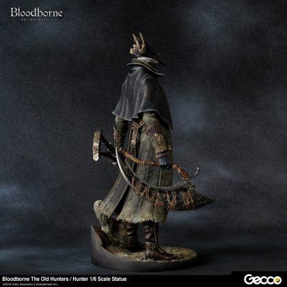 De babar! Bloodborne recebe action-figure redesenhada; veja 7