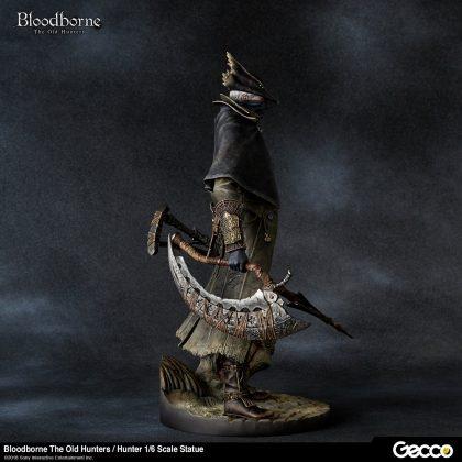 De babar! Bloodborne recebe action-figure redesenhada; veja 8