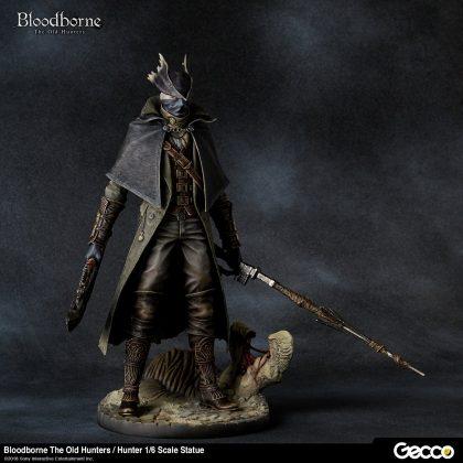 De babar! Bloodborne recebe action-figure redesenhada; veja 9