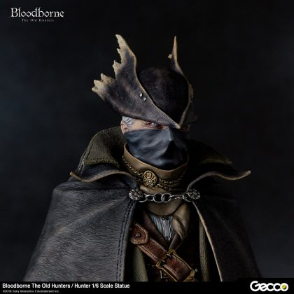 De babar! Bloodborne recebe action-figure redesenhada; veja 10