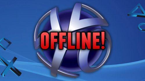[Atualizado] Breaking: Serviços da PSN estão fora do ar