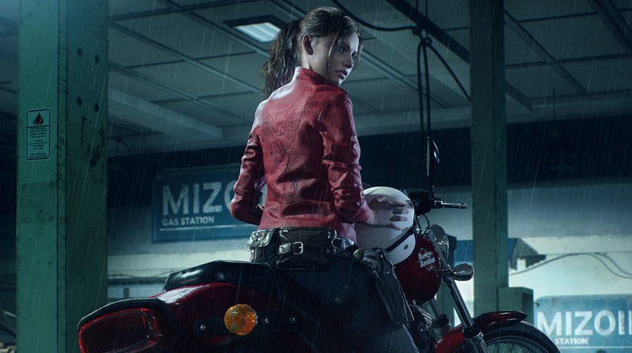 Resident Evil 2 terá um extra