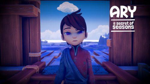Belo Ary and the Secret of Seasons é anunciado para PS4