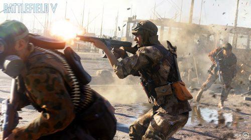 Battle Royale de Battlefield V chegará somente em 2019; Veja cronograma