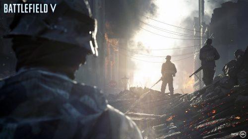 Battlefield V: DICE destaca melhorias que chegarão ao jogo; veja