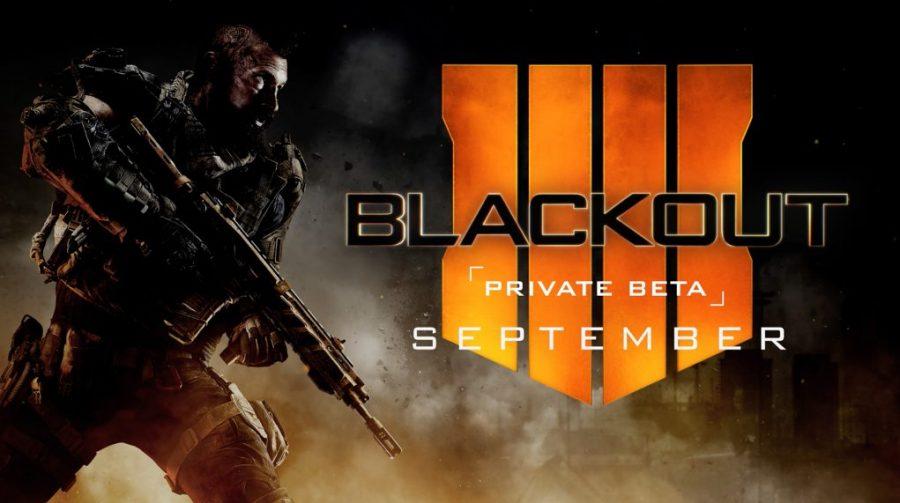 Treyarch confirma beta do battle royale de CoD Black Ops 4: 10 de setembro