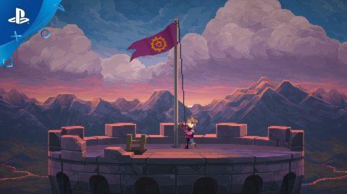Metroidvania clássico, Chasm já está disponível para PS4