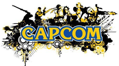 Capcom quer lançar