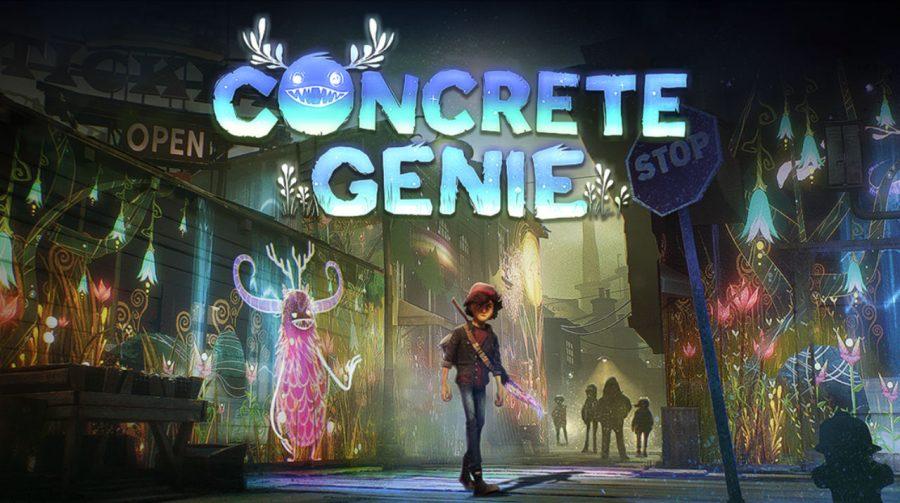 Concrete Genie ganha making of mostrando luta do jogo contra o bullying