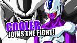 Cooler Dragon Ball FighterZ