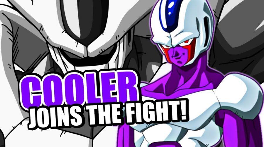 Cooler, irmão de Freeza, é nova atração de Dragon Ball FighterZ